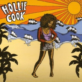 Hollie Cook - Hollie Cook [Analog LP]