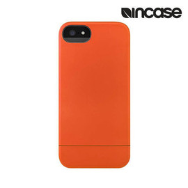 incase - Metalic Slider Case for iPhone 5/5s Mandarin