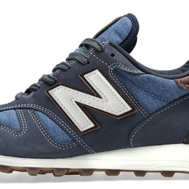 New Balance, Cone Mills Denim - M1300 CD