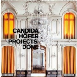 Candida Hofer - Projects: Done
