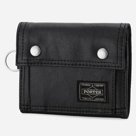 PORTER - POTER FREE STYLE WALLET
