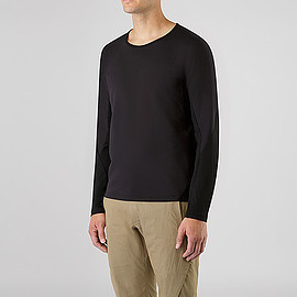 ARC'TERYX VEILANCE - Dyadic Sweater (Black)