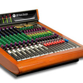 Toft Audio Design - ATB 8 Trident Series Mixer