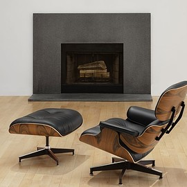 Herman Miller - Eames Lounge Chair