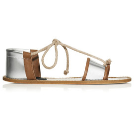 MARNI at H&M - sandals