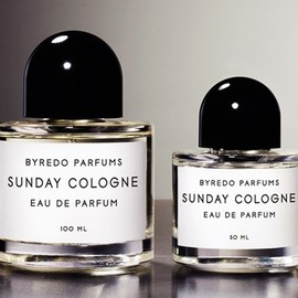 BYREDO - Sunday Cologne