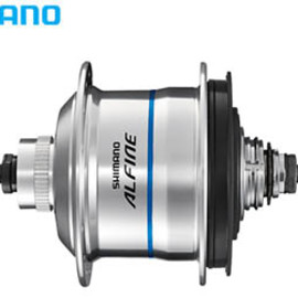 SHIMANO - ALFINE Di2 11speed