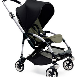 Bugaboo - bee3 Black