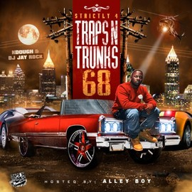 Various Artists - Strictly 4 Traps N Trunks 68