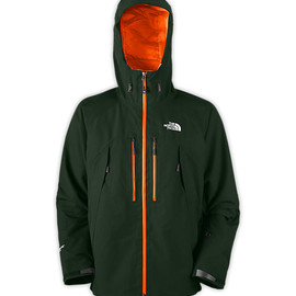 THE NORTH FACE - MOUNTAIN GUIDE JACKET