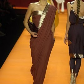 HERMES - Limited Edition Saris