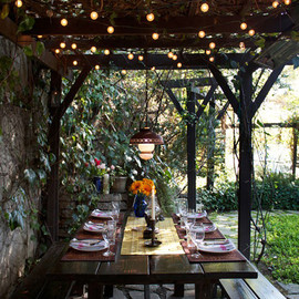 outdoor dining - outdoordining