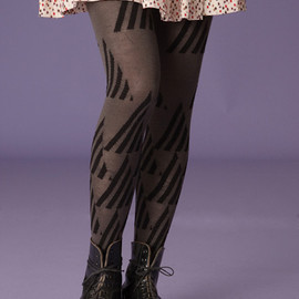 mother - up&down tights