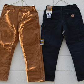 Carhartt - Extreme Warm Over Pants