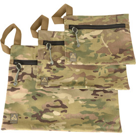 Mystery Ranch - Flat Bag Multicam