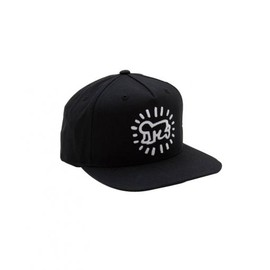 OBEY, Keith Haring - Cap