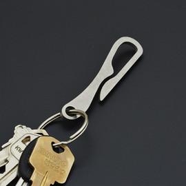 The Pelican Clip Keeps Your Keys Nearby