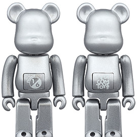 MEDICOM TOY - BE@RBRICK SERIES 30 Release campaign Special Edition