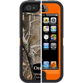 OtterBox - iPhone 5 Defender  Camo