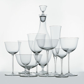 LOBMEYR - Drinking Set No.238 Patrician