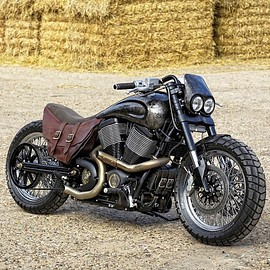 Harley-Davidson - OLD EMPIRE MOTORCYCLES GLADIATOR