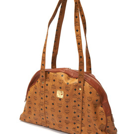 MCM, TISA PHENOMENON - Leather Shoulder Bag