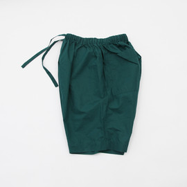 BASISBROEK - GAIA (Cotton & Silk) - Shorts
