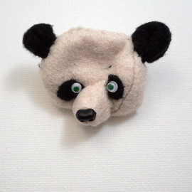 pokefasu - panda doll