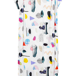 MONKI - Ninni dress