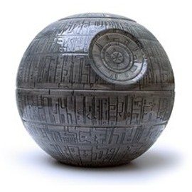 Star Wars - Star Wars Cookie Jar  Death Star