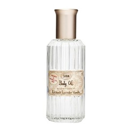 Sabon - Body Oil