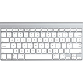 Apple - Apple Wireless Keyboard (US)