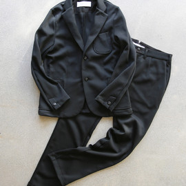 Curly - TRACK JACKET + TRACK TROUSERS