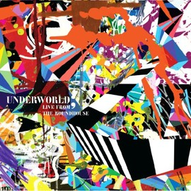 Underworld - Live from The Roundhouse [日本独占企画盤 / CD+DVD2枚組]