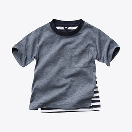 Stella McCARTNEY Kids - BASIL  T-SHIRT