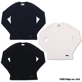 NEIGHBORHOOD - NEIGHBORHOODSMITH/C-CREW.LS[長袖Tシャツ]202-000526-047-【新品】【smtb-TD】【yokohama】