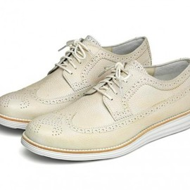 fragment design x Cole Haan - 2013 Spring:Summer LunarGrand Collection