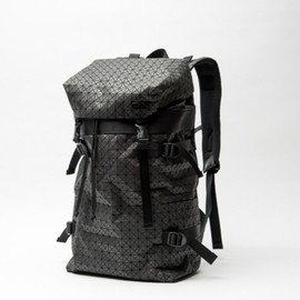 BAO BAO ISSEY MIYAKE ON THE GO - バックパック