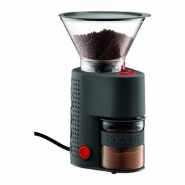 Bodum - Bistro Electric Burr Coffee Grinder
