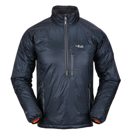 Rab - XENON PULL-ON (Black)