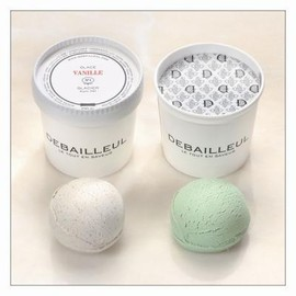 Debailleul - Ice Cream&Sorbet 100ml cups