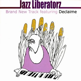 Jazz Liberatorz - Music Makes The World Go Round