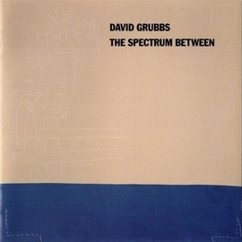 David Grubbs - Spectrum Between