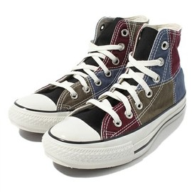 CONVERSE - ALL STAR PATCHWORK CV HI