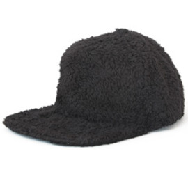 P.A.M. - Fur Hat (black)