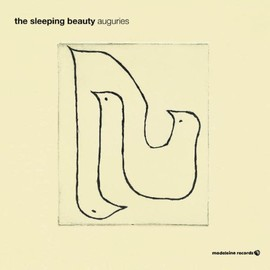 the sleeping beauty - auguries