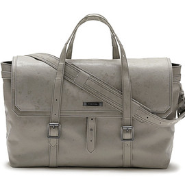 freitag - Reference Collection R504 CLEMENS  lightgrey