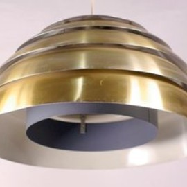 Hans-Agne Jakobsson - Dome laminate lamp by Hans-Agne Jakobsson for sale at Deconet