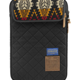 "Benny Gold, JanSport, PENDLETON - 15"" Laptop Sleeve"
