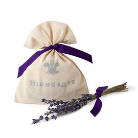 HIGHGROVE - Lavender Bag